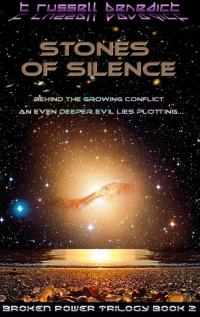 Science fiction at its best, with hard science, raw emotions, and brutal times, all to test the character of one man and his woman on the edge, with the fate of the galaxy in the balance...