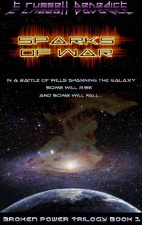 Science fiction at its best, with hard science, raw emotions, and brutal times, all to test the character of a man on the edge, with the fate of the galaxy in the balance...
